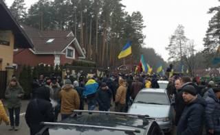 Участники Автомайдана получили повестки из полиции. Они догадываются, за что