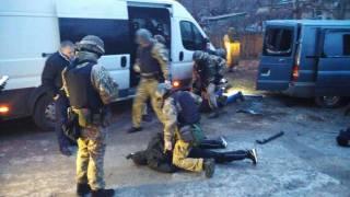 Банда лжеполицейских, укравших 30 кг золота, задержана в Запорожье
