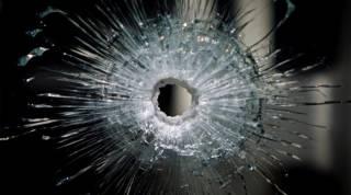 На Одесщине неизвестные обстреляли рейсовый автобус. 12 пассажиров выжили