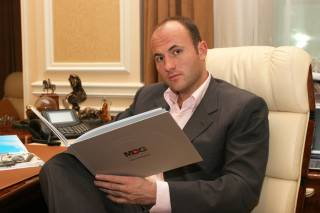 Бывший российский бизнесмен посещает АПУ и МВД, и обедает с народными депутатами, – СМИ