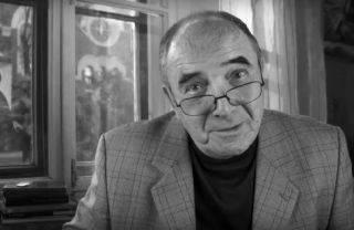 Валерий Хаит о КВН, о «Квартале-95», о политике, о безвизе, о  Путине, об одесском юморе…