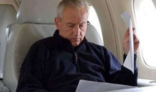 Дыминский объявлен во всеукраинский розыск. Его охранники — под домашним арестом
