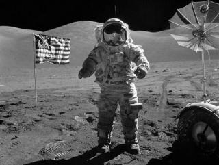 Сможет ли Трамп отправить американцев на Луну: прогнозы экспертов