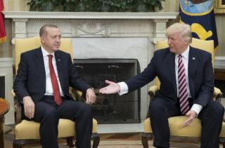 Эрдоган решил назло Трампу открыть посольство в Восточном Иерусалиме
