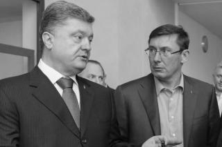Отправит ли Порошенко в отставку Луценко в угоду НАБУ и Саакашвили: прогнозы экспертов