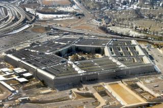 Пентагон потратил на изучение НЛО десятки миллионов долларов