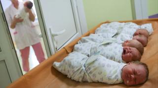 В Госстате признали, что в Украине начался демографический кризис
