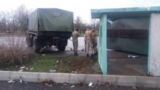 Бойцы Нацгвардии обезглавили девушку на Николаевщине