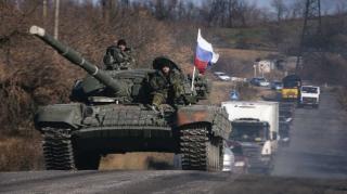 Россия отзывает своих военных из СЦКК на Донбассе