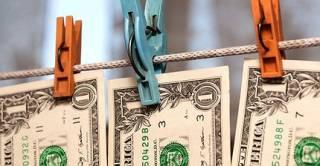 «Ограбленный» правоохранителями блогер «отмывал» деньги через криптовалюту и отправлял их на Донбасс, — СБУ