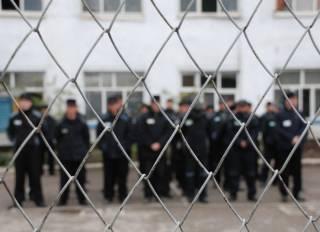 В запорожском СИЗО перепутали арестантов и выпустили на волю не того