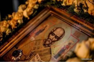 Митрополит Антоний рассказал, почему православные почитают святителя Николая Чудотворца