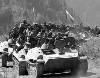 Чем обернется для Украины уход российских военных из СЦКК на Донбассе: прогнозы экспертов