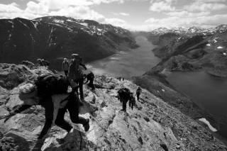 Норвегия и ее обитатели: другие