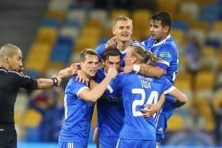 «Динамо» готовит своим болельщикам сразу два сюрприза. Один приятнее другого