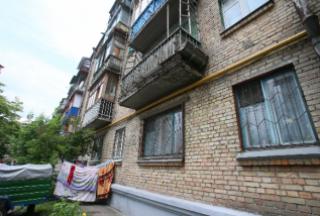 Киевлянам рассказали, куда будут отселять жителей «хрущевок»