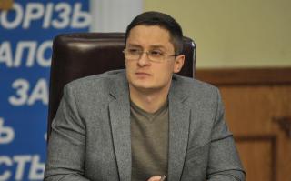 Задержан заместитель главы Запорожского облсовета