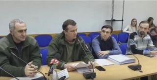 Активисты заявляют, что на оккупированных территориях найдена продукция «Хортицы»