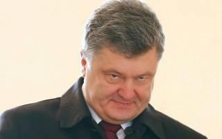 Порошенко рассказал о коварстве... украинского режима