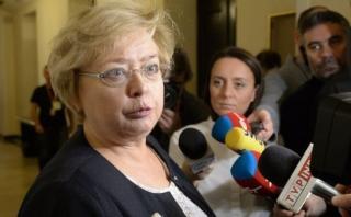 Председатель Верховного суда Польши обвинила власти в «государственном перевороте»