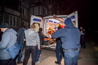 В Днепре взорвали квартиру сотрудницы полиции. Пострадала вся многоэтажка