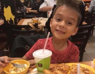В США полицейские застрелили 6-летнего ребенка