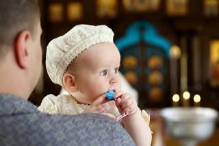 Митрополит Онуфрий будет лично крестить пятого новорожденного в семьях священников УПЦ