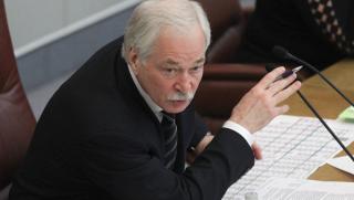 Россия озвучила свои планы по Донбассу на 2018 год