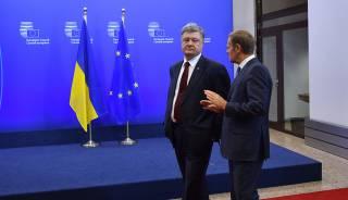 Не только Россия: три серьезных вызова для Украины на следующий год