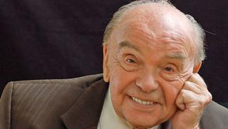Скончался легендарный композитор Владимир Шаинский