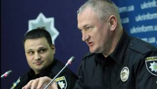 Глава Нацполиции отрапортовал об уровне преступности в Украине