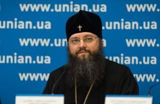 В УПЦ рассказали об освобождении пленных и о миссии Церкви
