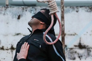 В Египте привели в исполнение самую массовую казнь за последние несколько лет