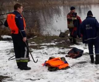 В озере в самом криминогенном районе Киева плавал труп женщины