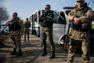 Начался крупнейший за всю историю войны на Донбассе обмен пленными