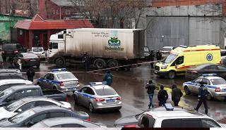 В Москве директор фабрики открыл огонь по людям
