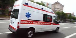 В Одессе 9-летняя девочка получила серьезную травму в развлекательном комплексе
