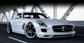 В налоговой рассказали, где живут владельцы самых дорогих автомобилей в Украине