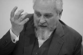 Андрей Зубов об угрозе войны в Крыму, античекистских настроениях в России и будущем украинского православия