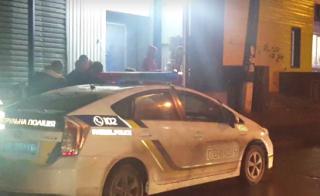 В Киеве бетономешалка сбила женщину, протащила 20 метров и поехала дальше