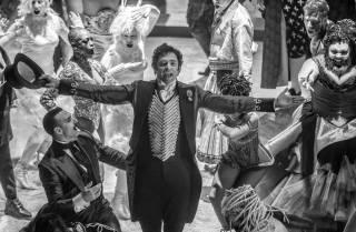 Фильм «Величайший шоумен»: то, что доктор прописал