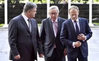 Игры Порошенко перед Новым годом: кто будет сажать важных преступников в Украине
