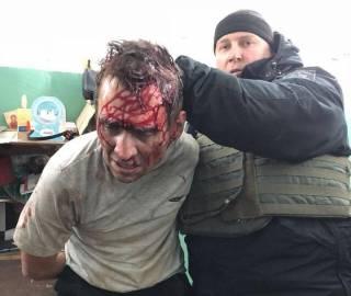 Все заложники в Харькове освобождены. Говорят, террорист хотел прославиться в соцсетях