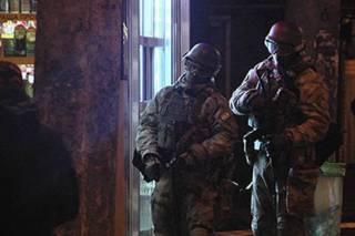 Правоохранители рассказали все подробности освобождения заложников в Харькове