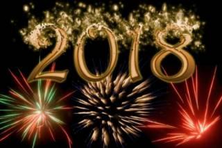 Главные новости за 30 декабря 2017 года – 1 января 2018 года