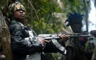 В Нигерии вооруженные люди расстреляли прихожан, возвращавшихся из церкви