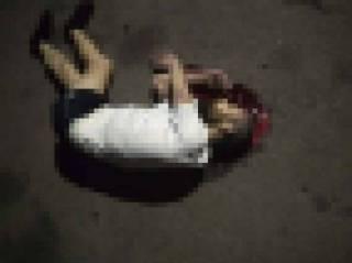 Соседи рассказали подробности того, как суицидник убил ребенка в Запорожье