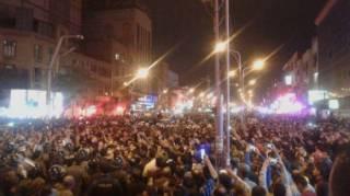 Арестованным в ходе беспорядков в Иране грозит смертная казнь. США созывают экстренное заседание в ООН