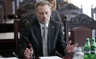 В Киеве пьяный судья устроил ДТП и пытался скрыться на «скорой»