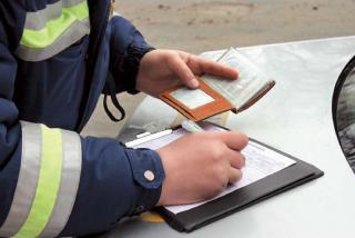 В Украине могут ввести еще один штраф для водителей